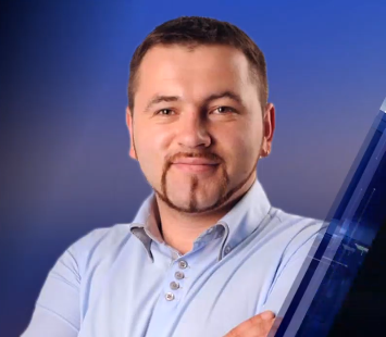 """Прикарпатський журналіст засудив фекальний теракт проти Шевченка, при цьому назвав його """"тушкою"""""""