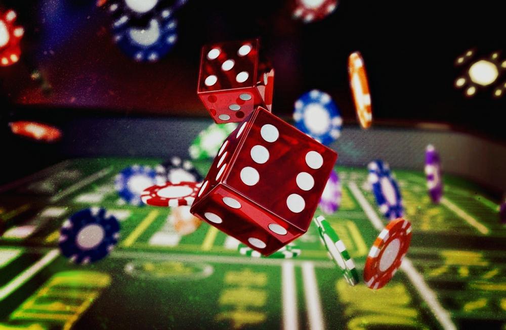 Интересности: Любителям азартных игор