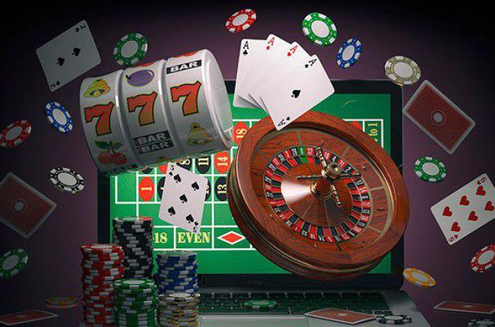 термины в азартных играх