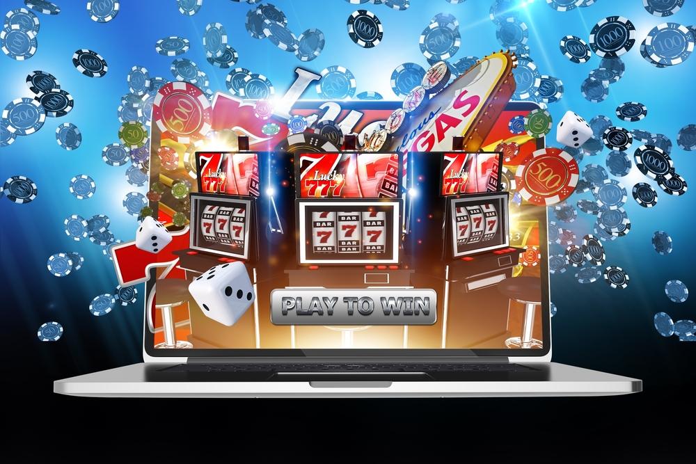 Ігрові автомати безкоштовно 777