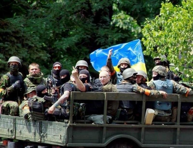 АТОшники отказали Тимошенко в поддержке