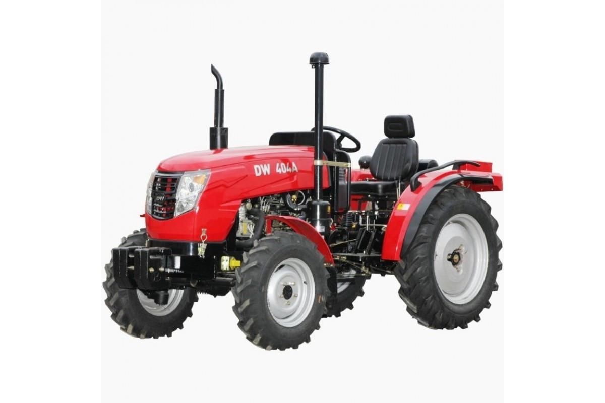 Трактор Трейд - лучший выбор минитракторов